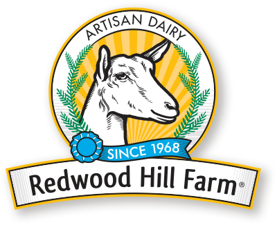 Artisan Goat Milk Dairy | Redwood Hill Farm